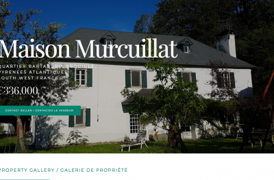 Maison Murcuillat