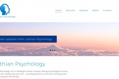 Lothian Psychology