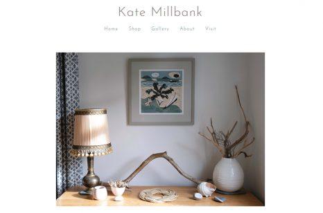Kate Millbank
